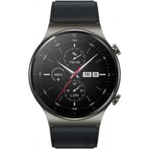 Huawei Watch GT 2 Pro 46mm GPS Sport Health Watch Nebula Gray / Night Black