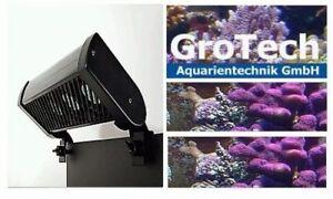 Ventilateur double refroidisseur d'aquarium Grotech Cool Breeze