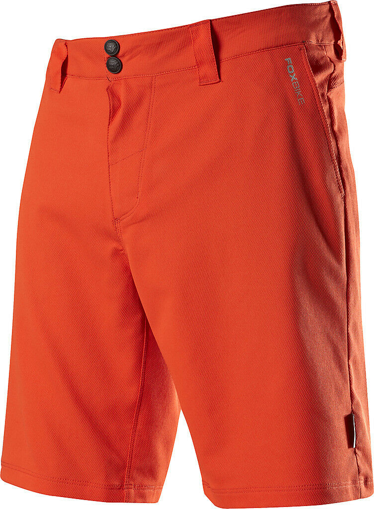 Fox Racing Ranger Short Orange