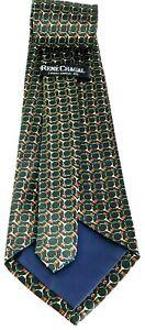 Rene-Chagal-Handmade-tie-USA-Made-100-Silk-Tie