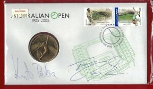 Australian open 2005 $5 PNC
