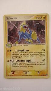 Pokemon-Voltenso-ex-Smaragd-7-106-Deutsche-Auflage