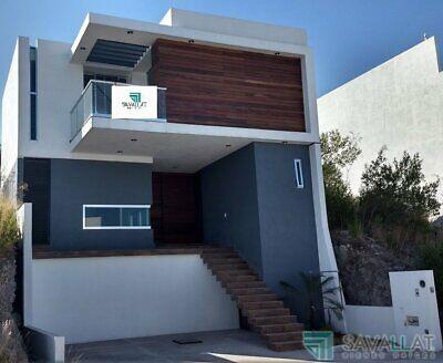 Casa en Venta en Cumbres del Lago Juriquilla Queretaro