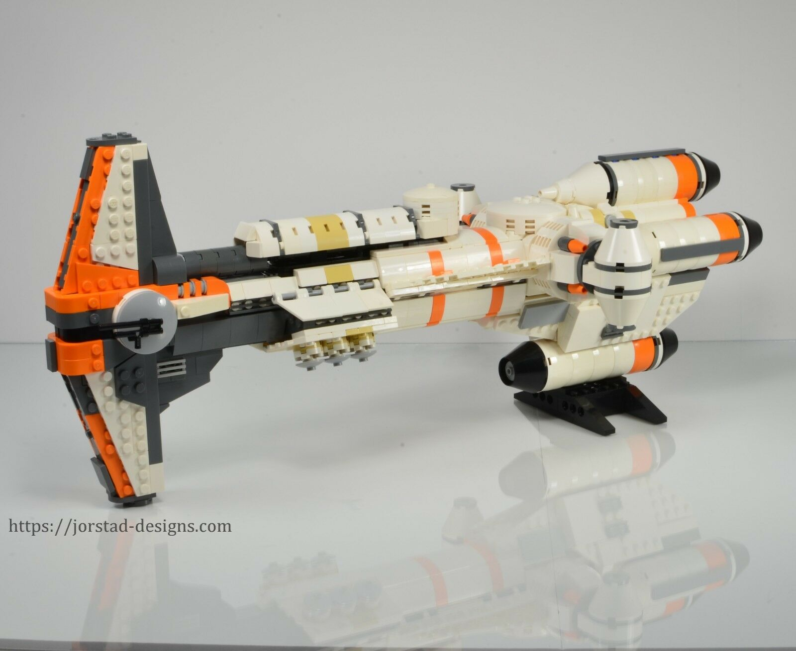 LEGO Star Wars UCS Hammerhead Corvette ALL PARTS INCLUDE, Preorder Item
