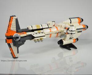 LEGO-Star-Wars-UCS-Hammerhead-Corvette-ALL-PARTS-INCLUDE-Preorder-Item