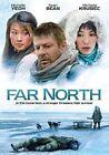 Far North 0014381499520 With Sean Bean DVD Region 1