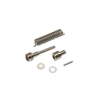 Component Hardware R42-2855 Edgemount Hinge 1 1//8 Offset
