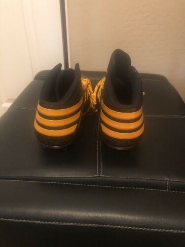 Adidas Tacchetti 13 da uomo 5 5 da Misura Adizero 5 Mid 0 calcio stelle Nuovo wwfqUC