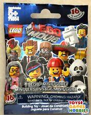 RANDOM minfig in SEALED BLIND Foil BAG *NEW* Minifigure LEGO MOVIE SERIES