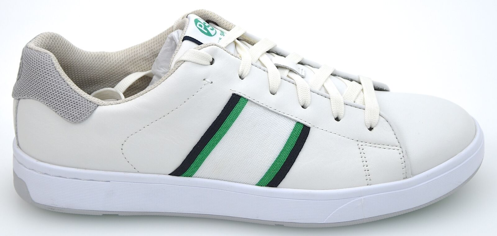 PS PAUL SMITH MAN SNEAKER SHOES FREE CASUAL FREE SHOES TIME LEATHER SSXD T134 MLUX LAWN 264625