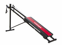 Total Gym 1100 Home Fitness Folding Exercise Machine