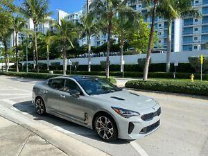 2019 Kia Stinger GT1 GT1