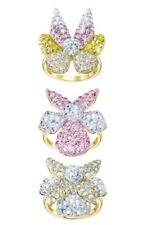 0ef87abd0 item 8 NIB$299 Swarovski Light Orchid Ring Set of 3 Butterflies Size 52/6/S  #5416940 -NIB$299 Swarovski Light Orchid Ring Set of 3 Butterflies Size  52/6/S # ...