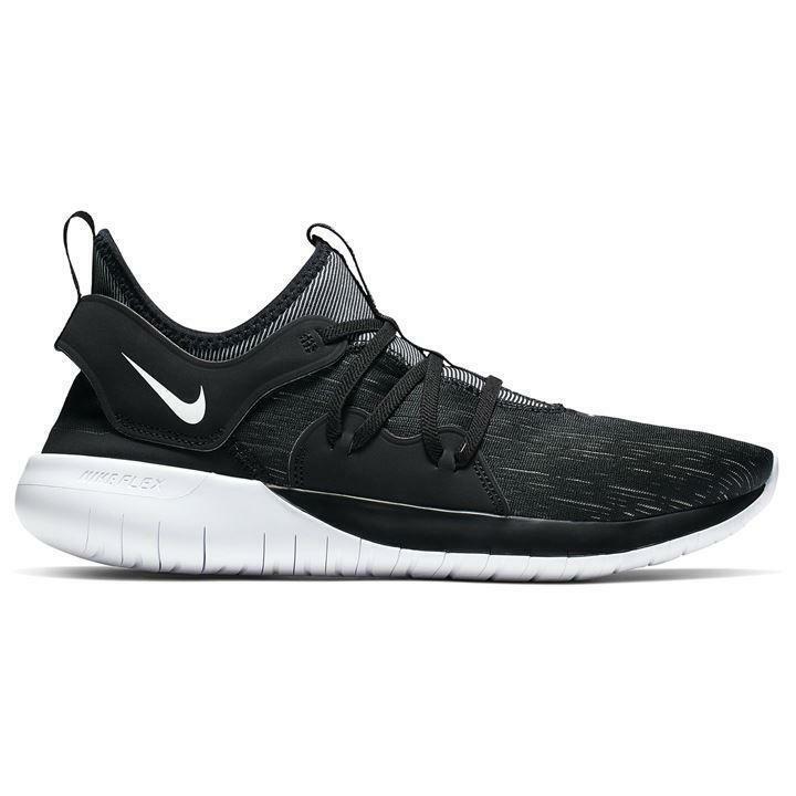 Nike Flex Kontakt 3 Herren Turnschuhe UK 9.5 US 10.5 Eu 44.5 cm 28.5 Ref 2009