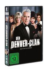 PAMELA/CARROLL,DIAHANN/COLEMAN,JACK BELLWOOD - DENVER CLAN S5 MB  8 DVD NEU