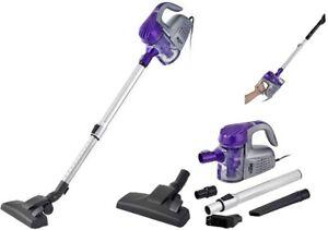 Details about Bush V8211 Lightweight Bagless Handstick Vacuum Cleaner