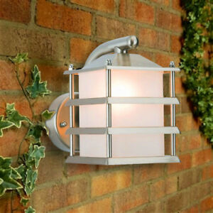 Details About Outside Outdoor Paa Grill Wall Porch Garden Lighting Lantern Light Ing