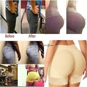 33a1001426a Image is loading Women-Butt-Lifter-Hip-Booty-Enhancer-Shaper-Paded-