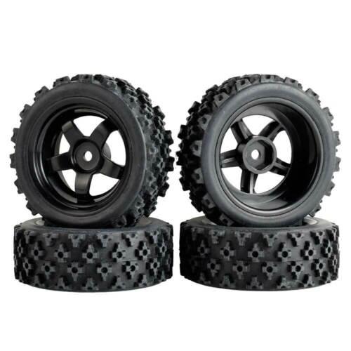 RC 6030-6096 Grip Tires Wheel insert sponge For HSP WLtoys 1//16 Off-Road Buggy