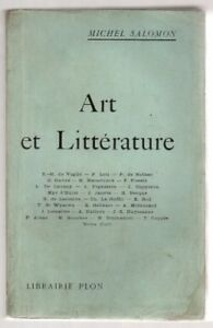 Art-et-litterature