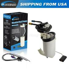 Fuel Pump Module Assembly For 02-03 Chevrolet Suburban 1500 V8 5.3L for MU1088