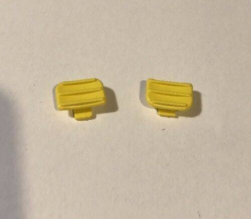 Samsung Powerbot R9020 Robot Vacumm Cleaner Brush Cover Clips pair