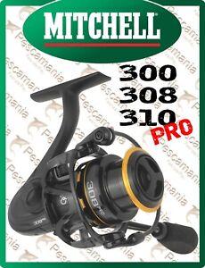 Mulinello-Mitchell-300-308-310-PRO-9-1-cuscinetti-spinning-bolo-match