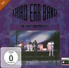 The Lost Broadcasts by Third Ear Band (DVD, Oct-2011, Gonzo)