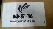 Kremlin Rexson 049 351 705 Bracket Mounting Auto Gun Free Shipping