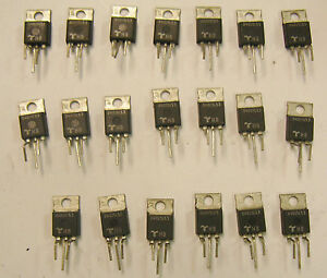 20pc 1N5822 Schottky Diode -1st Class Post 10 Fast Dispatch. 2 5 UK Seller