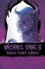 The Boy Who Was It: And Other Scary Tales (Michael Dahl's Really Scary Stories)