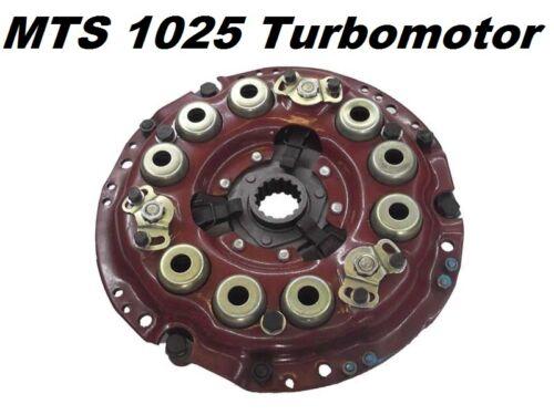 MTS Belarus 1025 Kupplung Automat 85-1601090-B Kupplungsautomat für Turbomotor