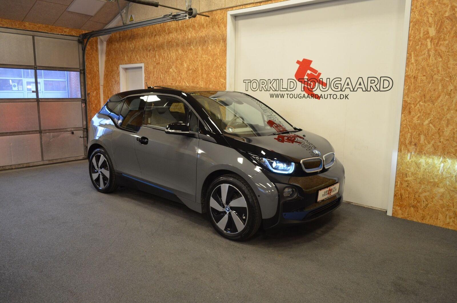 BMW i3  aut. 5d - 189.800 kr.