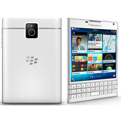 BlackBerry Passport 32GB / 3GB White