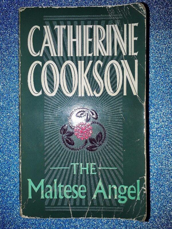 The Maltese Angel - Catherine Cookson.