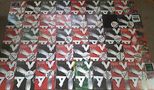 AV8-HIP-HOP-12-034-RECORD-COLLECTION-2000-039-S-SEALED-VINYL-JOB-LOT-RAP-PARTY-BUNDLE