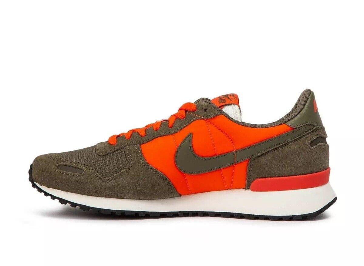Nike Air Vortex Calzado oliva marrón Hombre Zapatillas