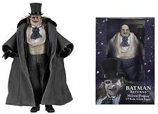 Batman Returns Mayoral Penguin Danny Devito 1/4 Scale Figure NECA 15 Inches