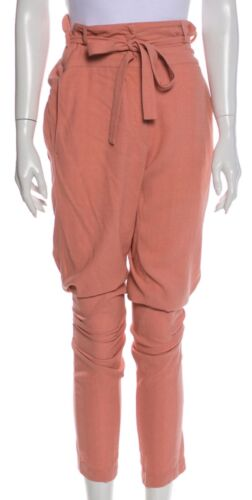 ANN DEMEULEMEESTER Iconic Vintage 1990's Pink Line