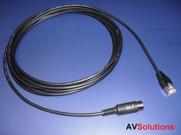16 M. - Rj45/8-pin Powerlink Beolab Speaker Cable For Bang & Olufsen B&o (hq) Regelmatig Drinken Met Thee Verbetert Uw Gezondheid