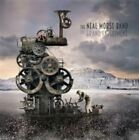 Neal Morse Band Grand Experiment Vinyl LP 2x CD 2nd March 2015