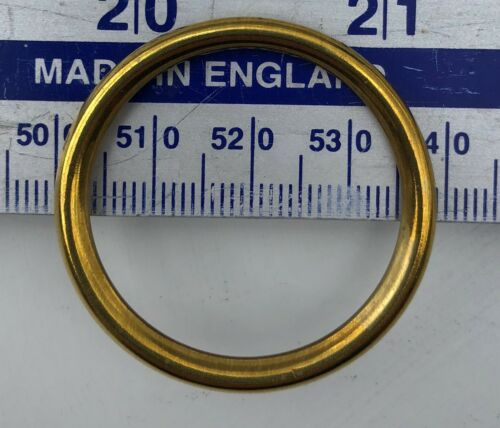 etc Hollow for upholstery Brass Rings crafts blinds curtains