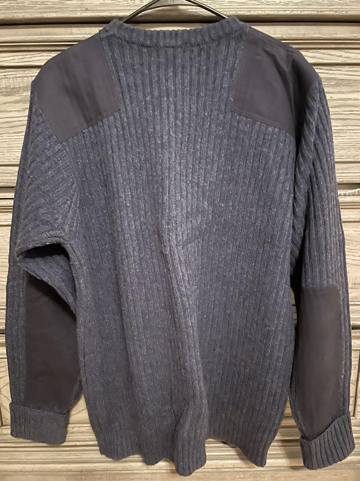 Mens LL Bean Sweater - image 3