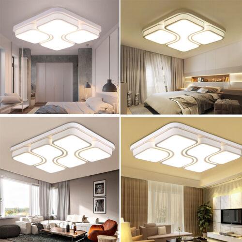 36W 48W 64W 78W 100W LED Deckenleuchte Deckenlampe Flurleuchte Wandlampe Lampe