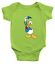 Infant-Baby-Rib-Bodysuit-Clothes-shower-Gift-Donald-Duck-Classic-Walt-Disney thumbnail 6