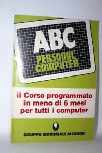 ABC-PERSONAL-COMPUTER-JACKSON-FLYER-PUBBLICITARIO-USATO-STATO-POSTER-GD1-61572