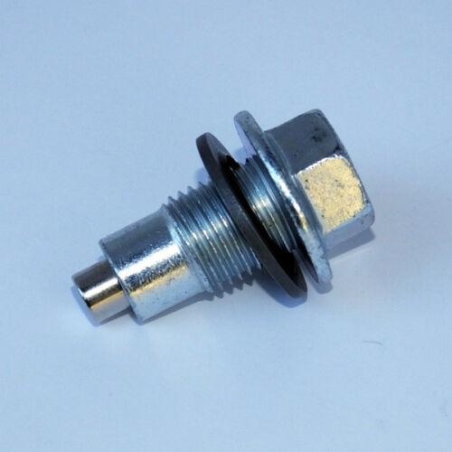 "PSR2101-4 size 1//2/""-20 1//2/"" x 20 1-2/"" x 20 Magnetic Drain Plug Oil Sump"