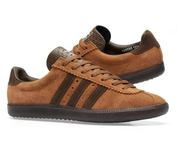 bnib ADIDAS padiham SPZL spezial11 timber / dust cargo / brown AC7746