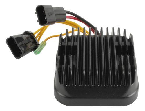 New 12 Volt Regulator Fits Polaris ATV/'s 500 800 Sportsman 4012748