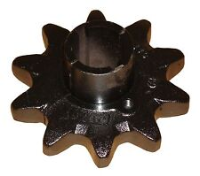 10 Tooth Split Drive Sprocket 38 Keyway 069773 Fits Caseastec Trencher